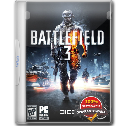 Battlefield 3 (2011)[Dubbing PL][Reloaded]