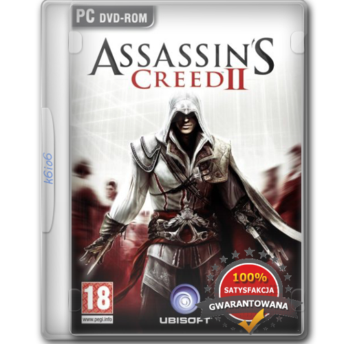 Assassin's Creed II (2010)[SKIDROW][PL]