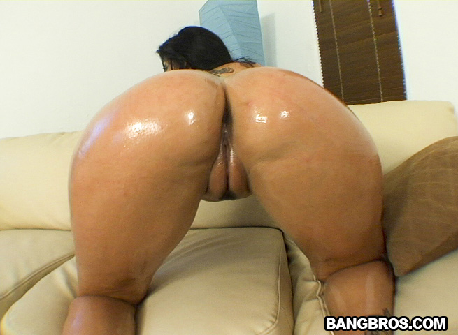 Bangbros Remaster Amazing Ass On Olivia O Lovely Feb