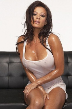 Candice Michelle sex tape (American former professional wrestler & model)