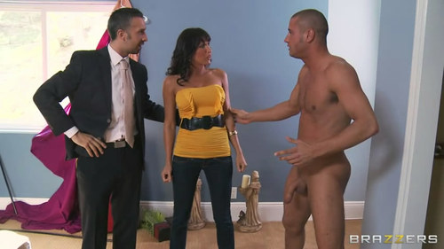 Milfs Like It Big – Lezley Zen – Fear Fuckers