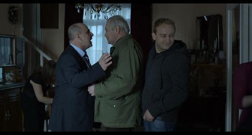 Kret (2011) PL.DVDRip.XviD-BiDA / Film PL