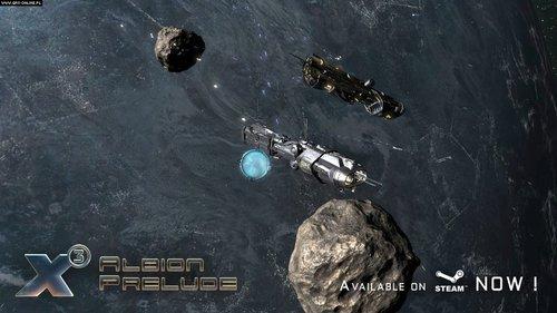 X3: Albion Prelude (2011/ENG/FullRip) KaOs [4,19 GB]