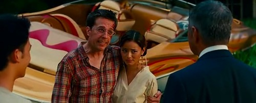 Kac Vegas w Bangkoku / The Hangover Part II (2011) PL.DVDRip.XviD-M4RULEK  | LEKTOR PL