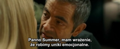 Johnny English Reaktywacja / Johnny English Reborn (2011) PLSUBBED.DVDRip.RMVB-BiDA / Napisy PL