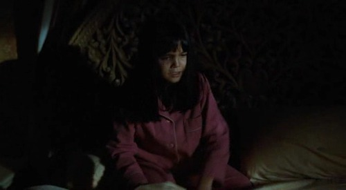 Nie bój się ciemności / Don't Be Afraid of the Dark (2011) PL.DVDRip.XviD-BiDA / Lektor PL