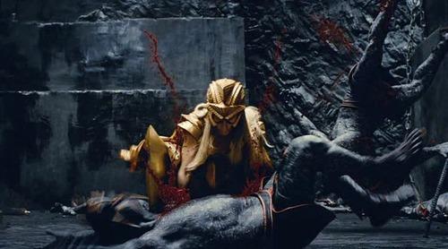 Immortals. Bogowie i herosi / Immortals (2011) PLSUBBED.R5.XviD-BiDA / Napisy PL