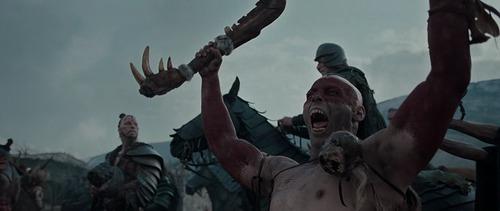 Conan Barbarzyńca / Conan The Barbarian (2011) PL.480p.BRRip.XviD.AC3-ELiTE