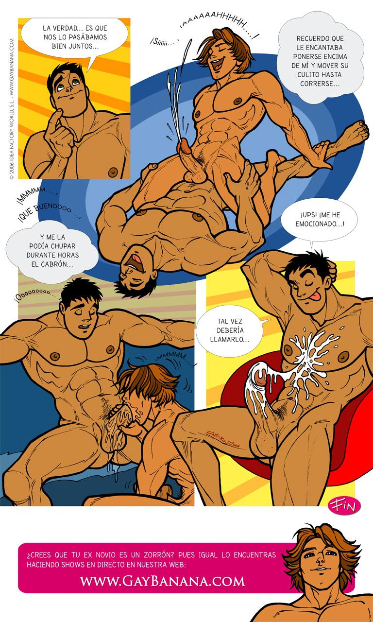 gay tube male comics porno en español