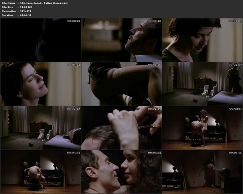 Irene jacob sex scene