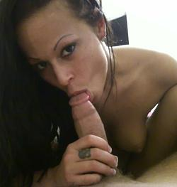 Brianna frost with cock