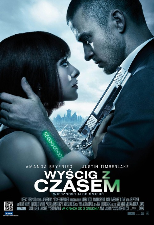 Wy¶cig z czasem / In Time (2011)  PL.480p.BRRip.XviD.AC3-CiNEXCELLENT |Lektor PL +rmvb