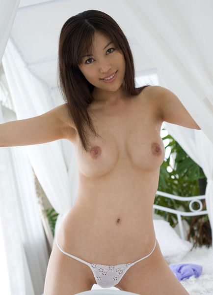 434px Akane Nagase Andy works with a lot of models individually in stocking them with digital ...