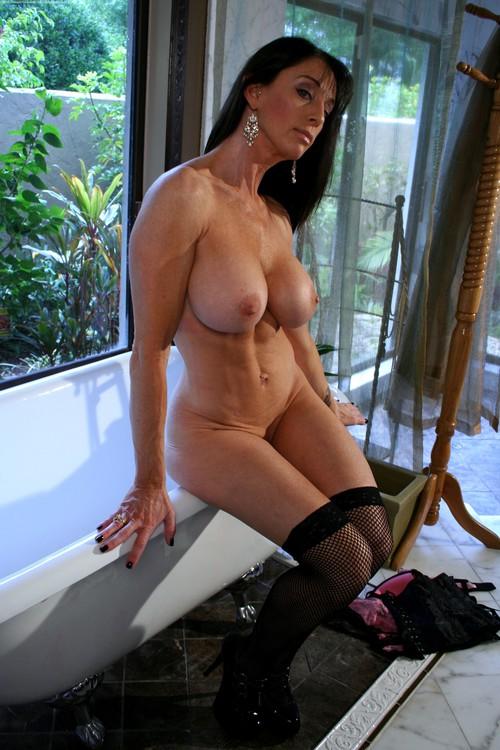 Bibette blanche free porn