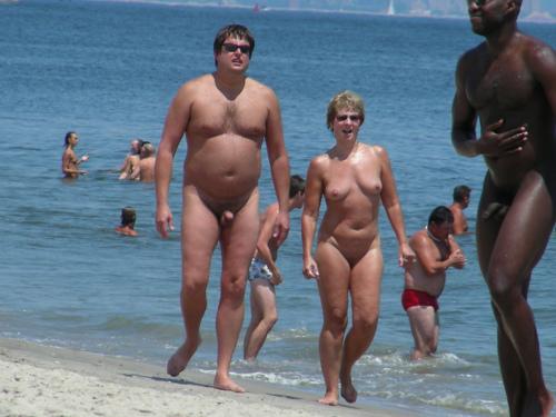 Haulover beach nudist groups love