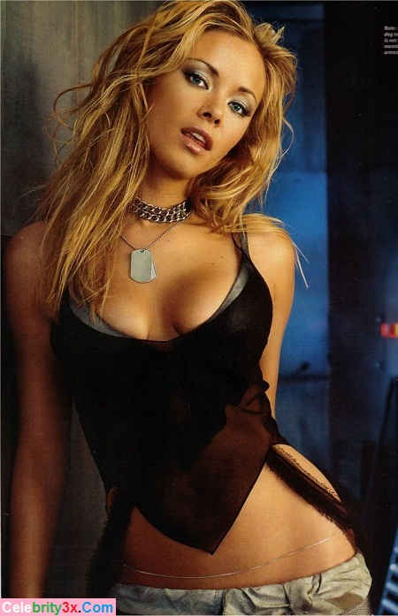 "Kristanna Loken ? Sex Scenes in ""Bloodrayne"""