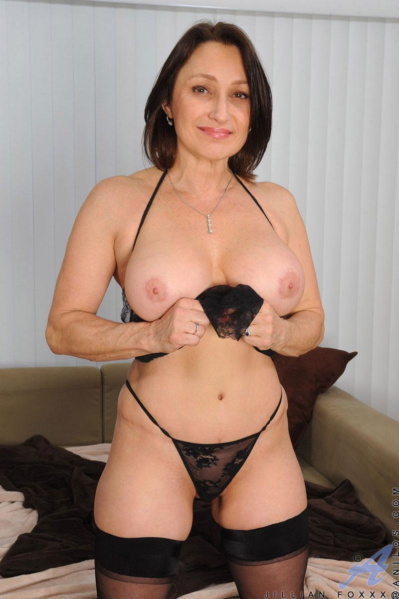 maduras sexys