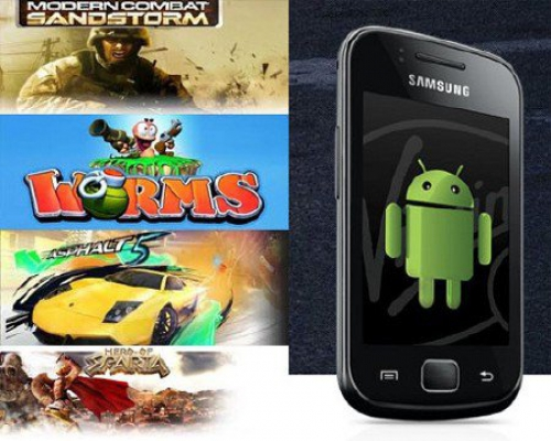 Super Pack Juegos Android Verano 2012 (Multihost) Androijuegosss