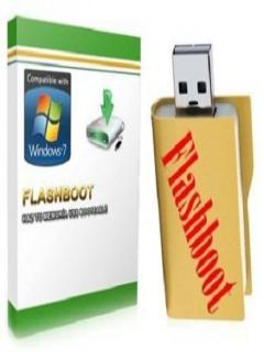 FlashBoot v2.1s + Portable (ING) (MultiHost) Flashbo
