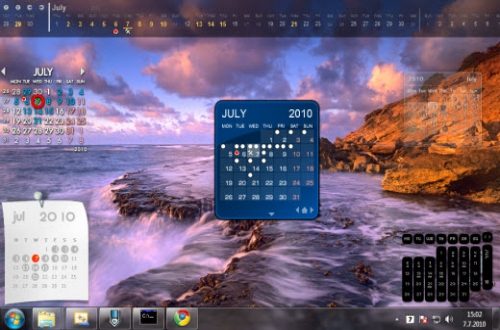 Rainlendar Pro v2.10 Build 120 (Multileng-ESP) (MultiHost) Railendar
