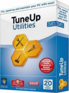 TuneUp Utilities 2012 v12.0.3600.80 ESP FINAL + Portable Tuneup