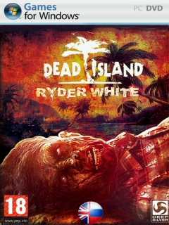 Dead Island Ryder White Competences