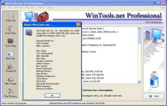 WinTools.net Professional 11.0.1 + Portable 10.05.1 - Видеокурсы, обучающие