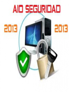 AIO Seguridad 2013 (Español)
