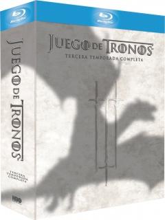 juego%20de%20tronos%20tercera Juego de Tronos T3 Completa (BDRip) (Castellano) (350MB)