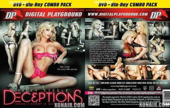 Riley Steele Deceptions