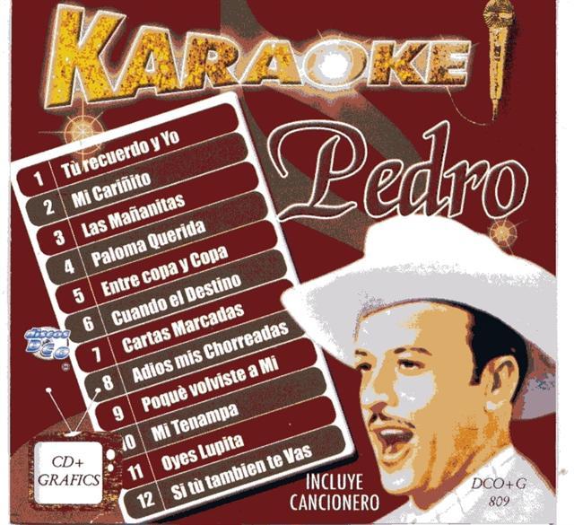 DCO809%20portada%20%28Small%29 Coleccion Karaoke Discos DCO 001   100
