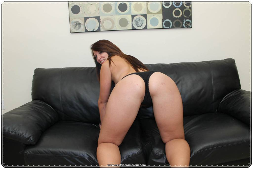 Solo Amatutes Collection XXI (Next Door Amateur I)