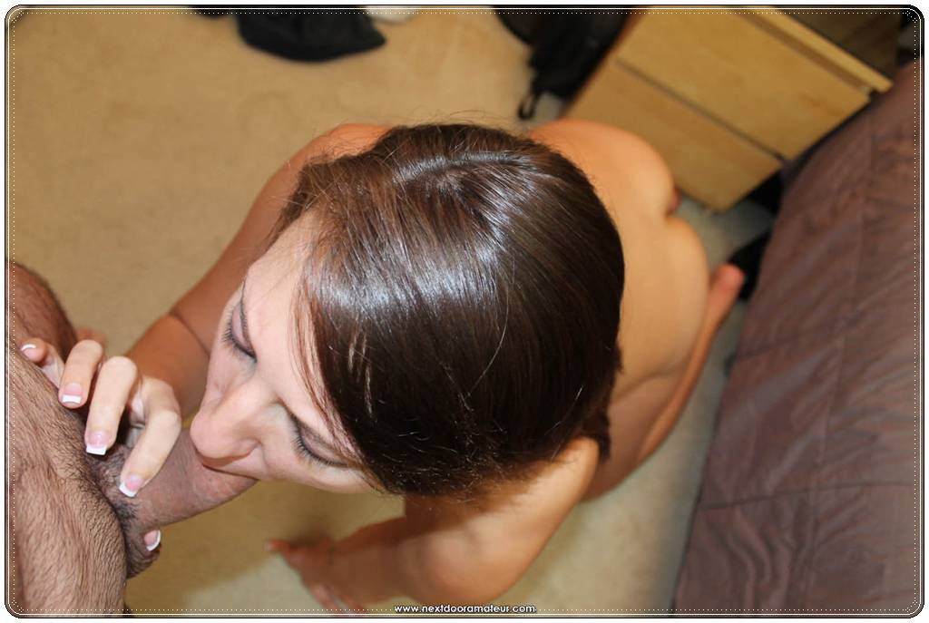 next door amateur