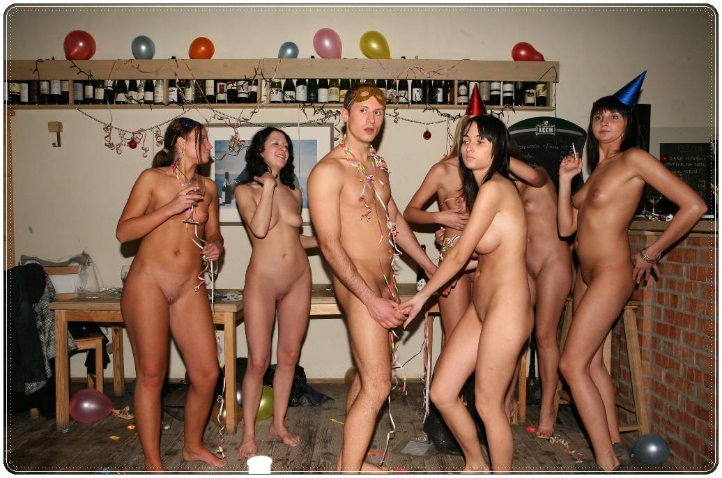 Free group sex and nudist