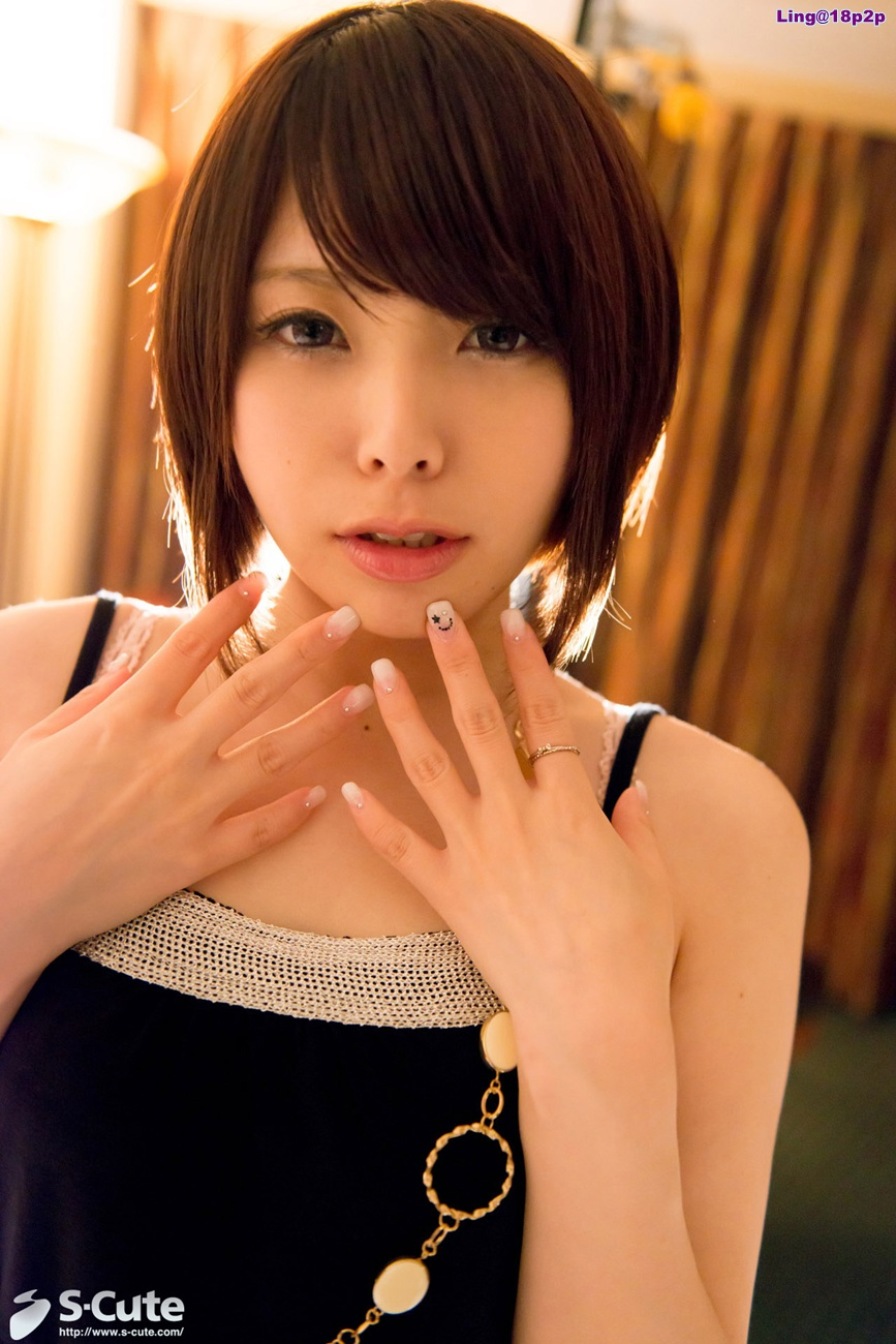 [S-Cute]Aino #3 何度もイキ