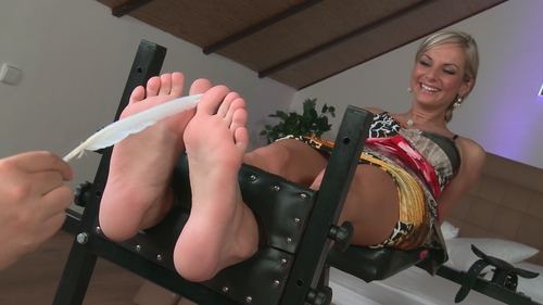 Crazy drive foot sexy