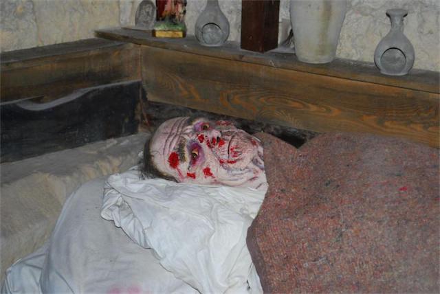 la tortura en europa: