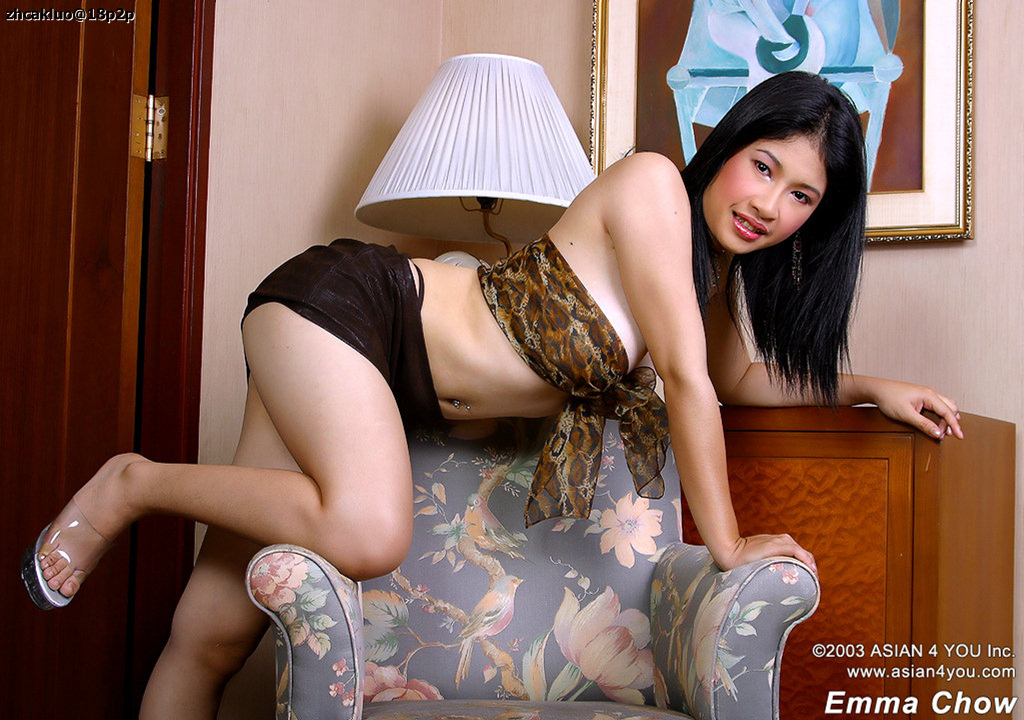 Asian4You —— Emma Chow (2) [78P] - 亿性家综合成人社区 - Powered by ...: http://www.yixingjia.com/forum.php?mod=viewthread&action=printable&tid=630646