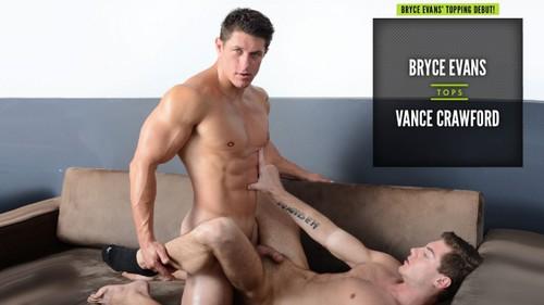 Bryce evans amp vance crawford fuck 2