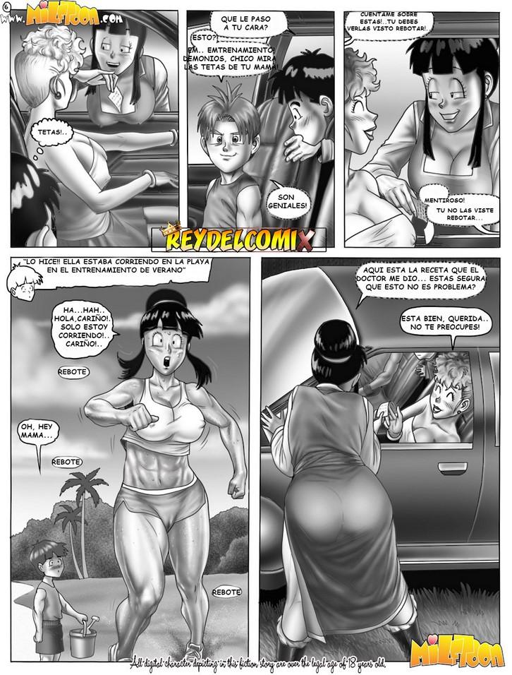 gta 5 porn comics
