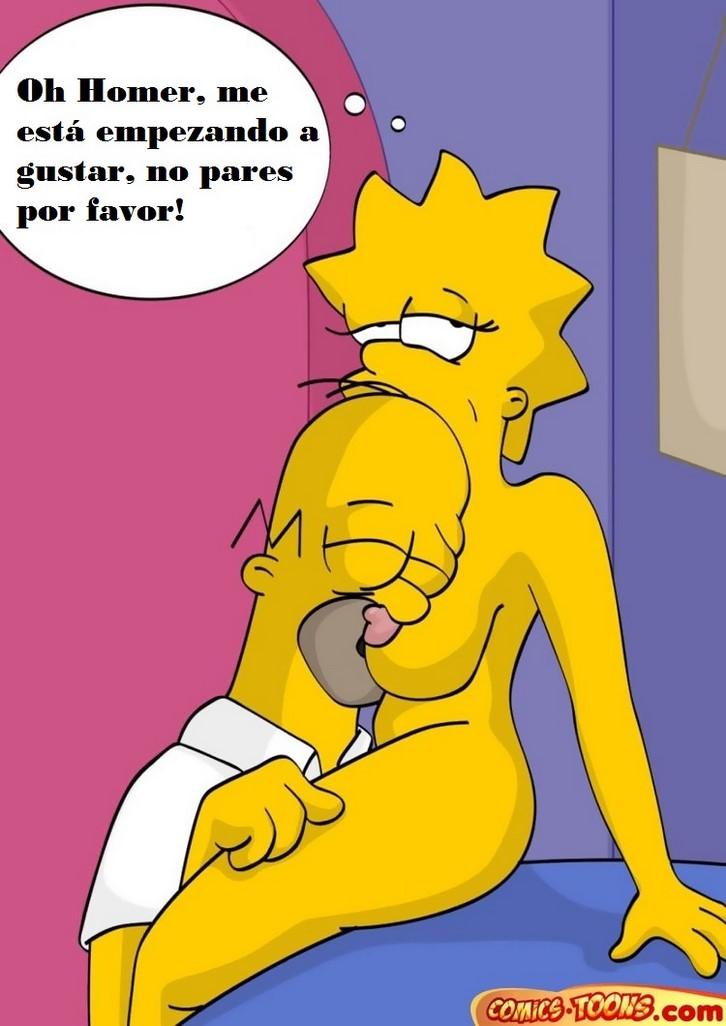 Sexy Nude Pics Of Lisa Simpson Photos