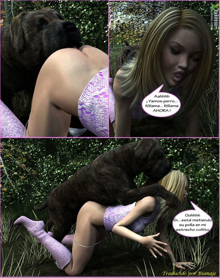 Dog sex  animal sex dog fuck bestiality porn horse sex