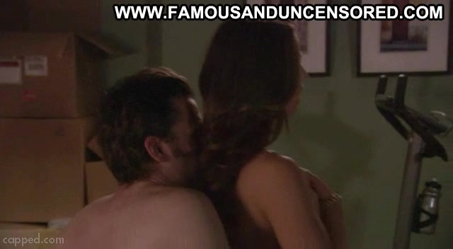 Brooke langton primeval primeval beautiful celebrity sexy nude scene