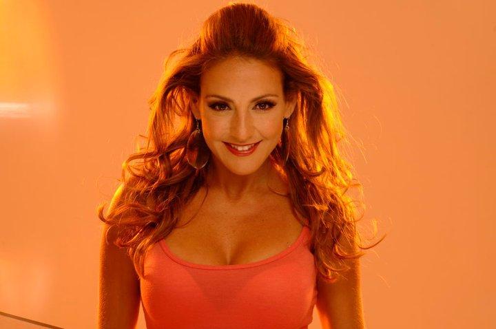 Eleonora Wexler Diosa Hot
