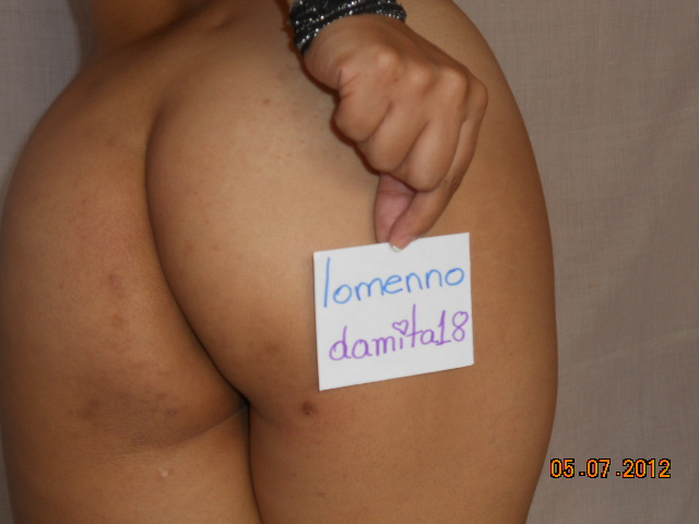 Damita18 Dedicadas mas de 70 (editado)