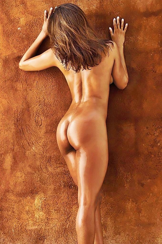 Veronika dash nude