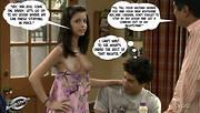 Masiela%20Lusha%20%2846%29 0 Masiela Lusha Nude Fake and Sexy Picture