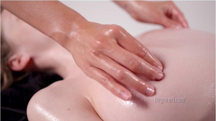 16 hands erotic massage