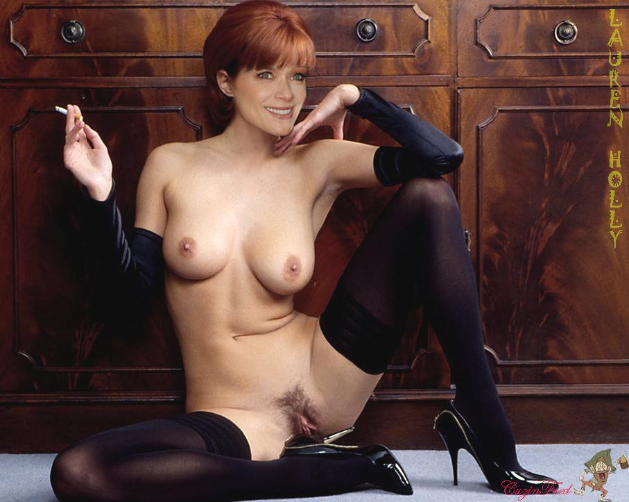 Lauren Holly Hot Porn