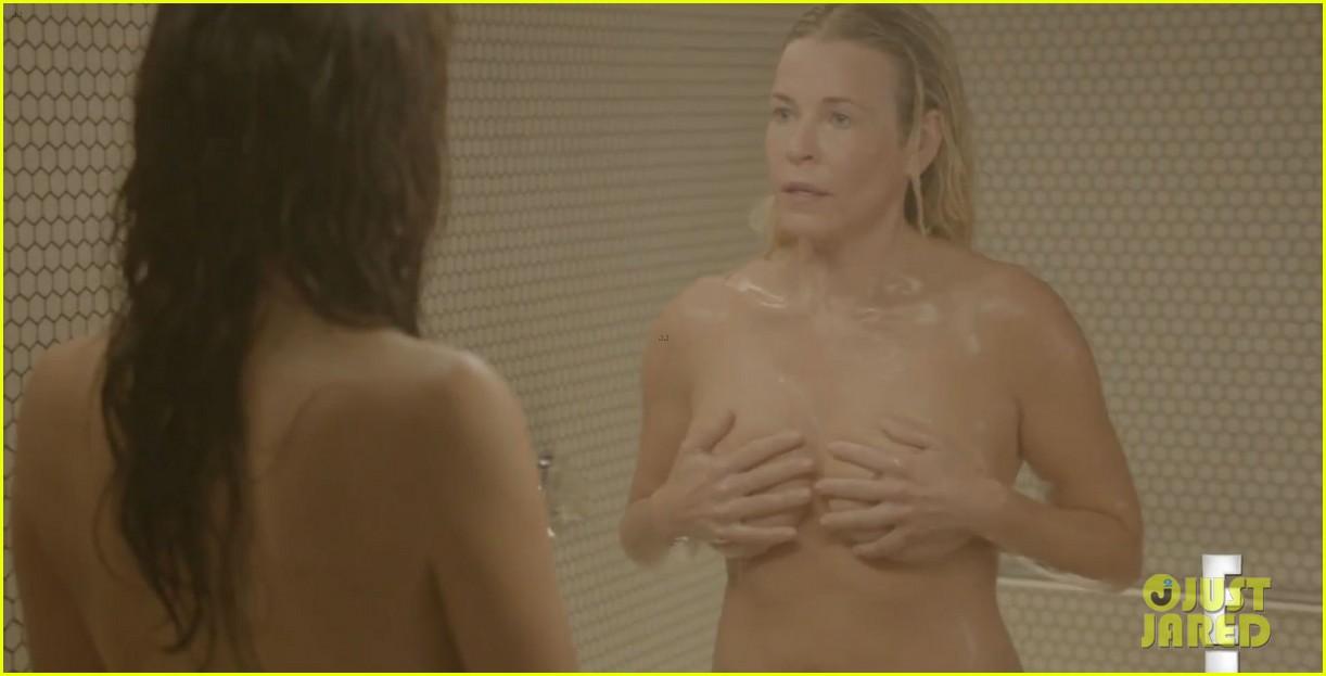 Chelsea handler nude uncensored